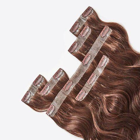 Long Hair Extensions 36