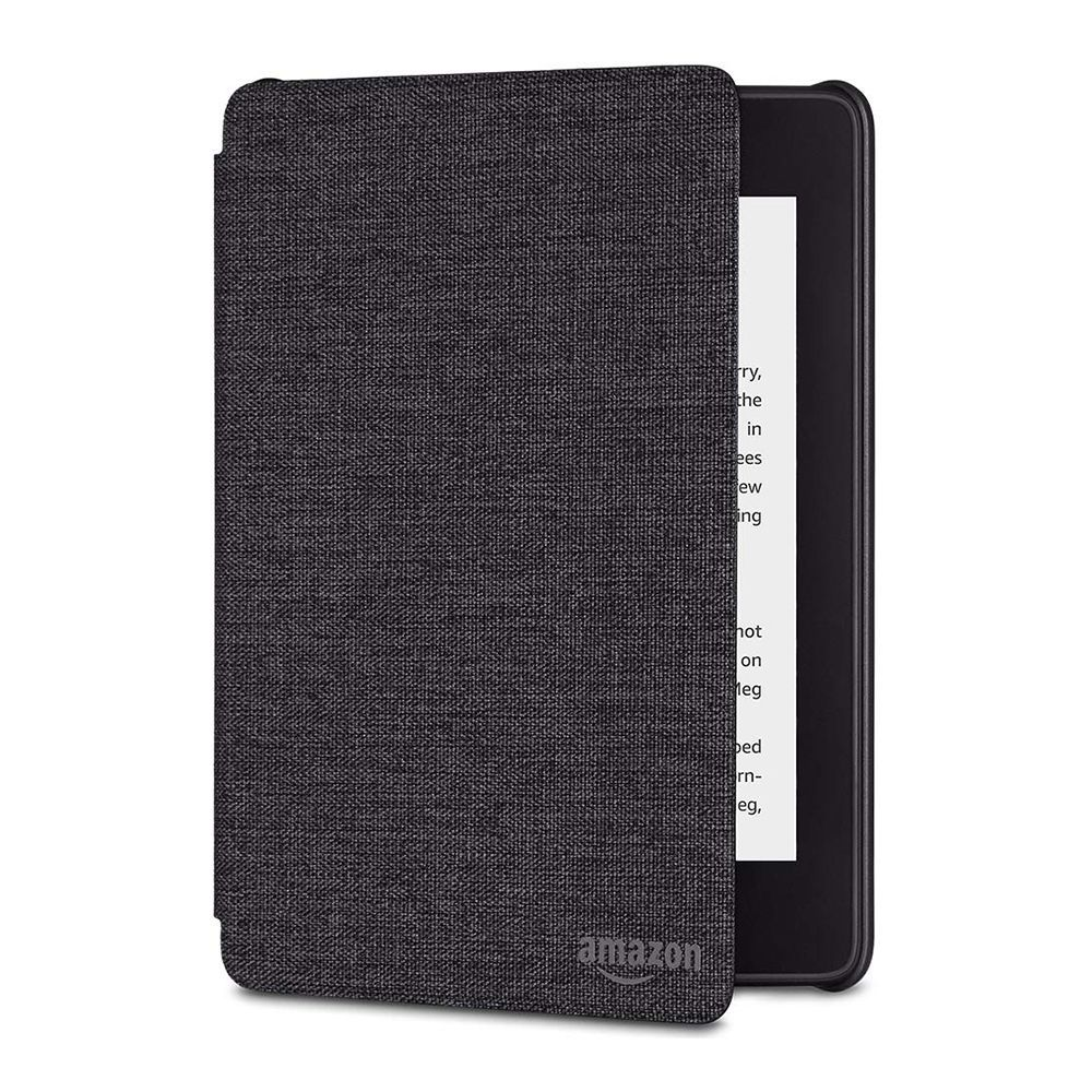 Black Protective Cover for Kindle Voyage
