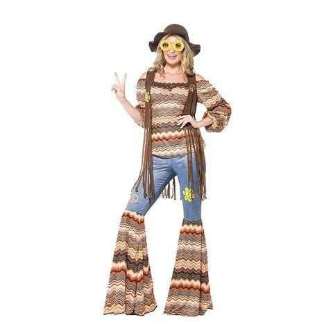Hippie Halloween Costume Diy.15 Best Hippie Costume Ideas For 2019 Cool Hippie Halloween Costumes