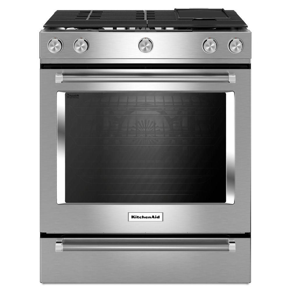 10 Best Gas Range Stove Reviews 2020