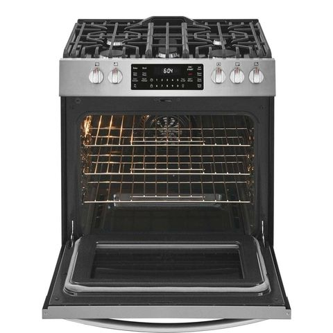 10 Best Gas Range Stove Reviews 2019 - Top Rated Gas Ranges