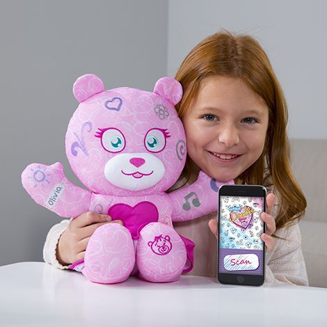 Best Toys For Christmas 2019.Doodle Bear