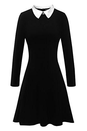 15 Best Wednesday Addams Costume Ideas 2019: Dress, Wig ...