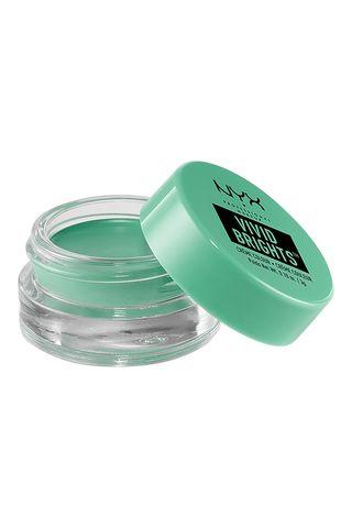 Vivid Brights Creme Color in Green