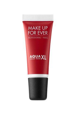 Aqua XL Color Paint Shadow