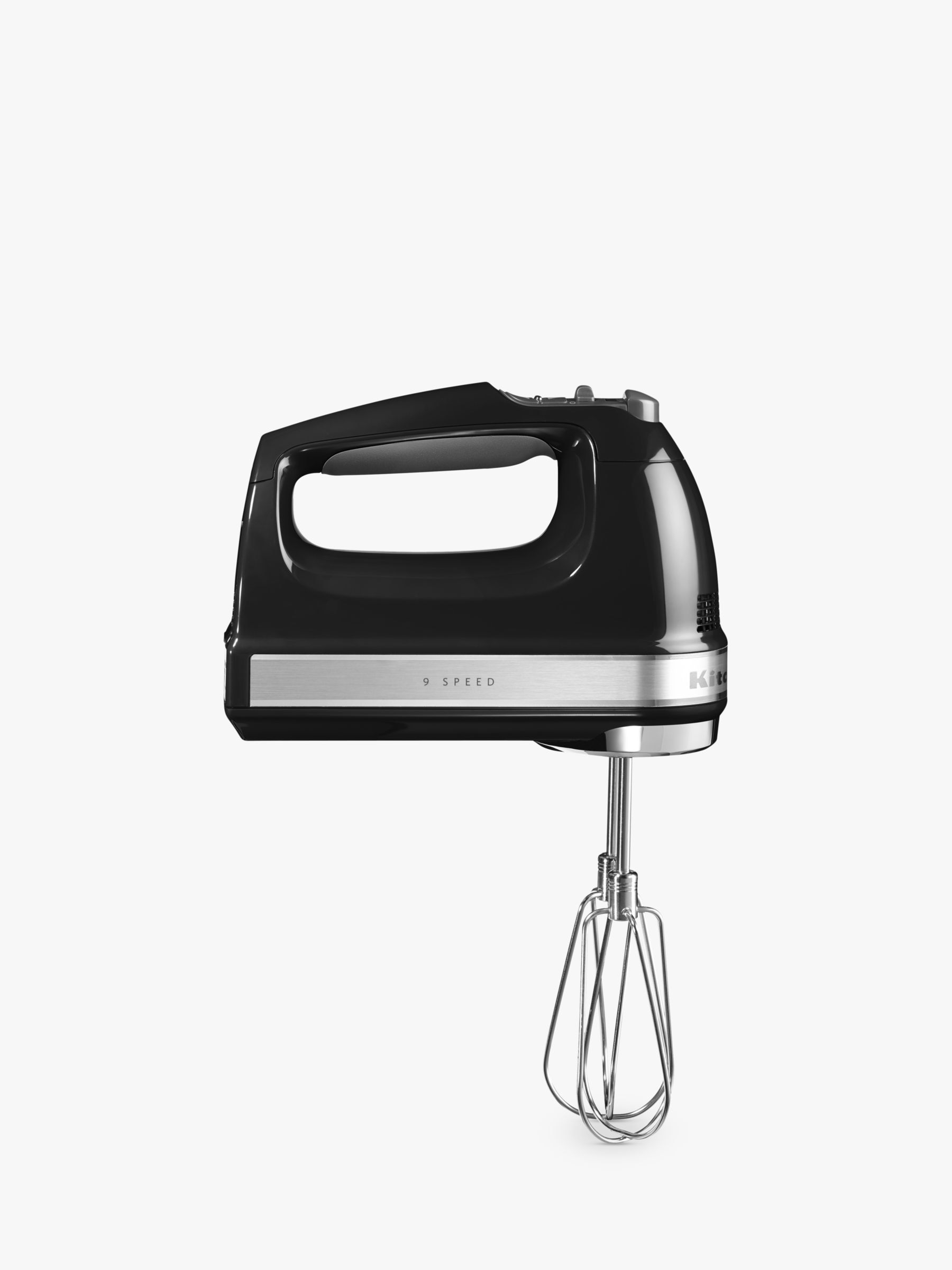 9 Speed Hand Mixer
