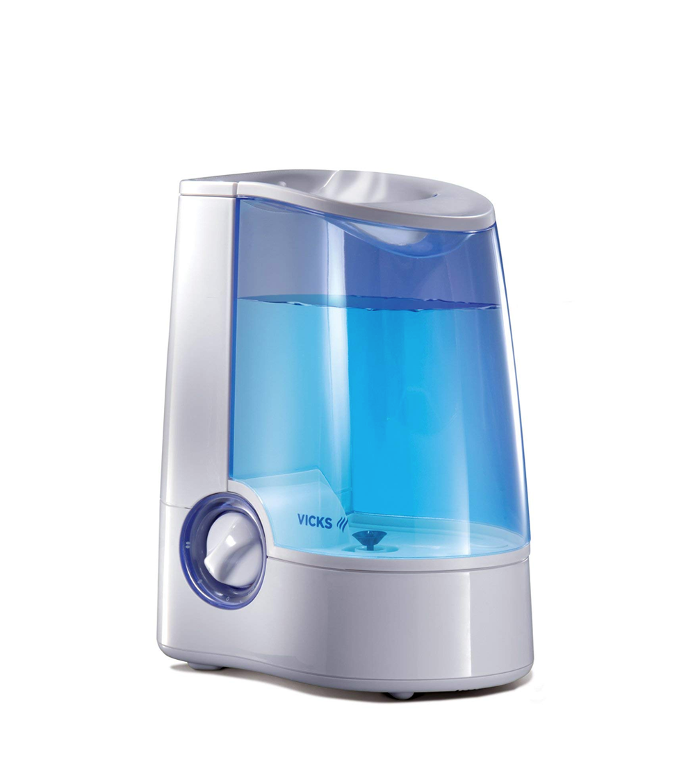 How to Clean a Humidifier - Humidifier Maintenance Tips, According