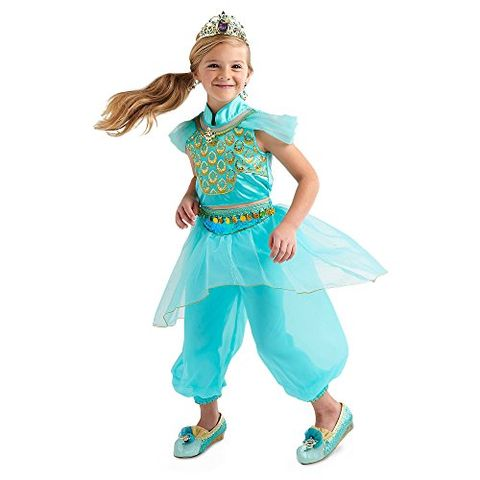 Best Aladdin Costumes Jasmine Aladdin And Jafar
