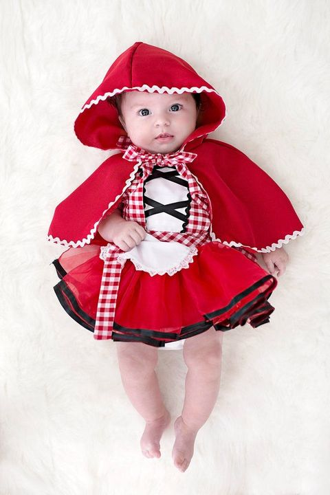 Halloween Costumes Ideas For Babies: Best Ideas For Boy & Girl
