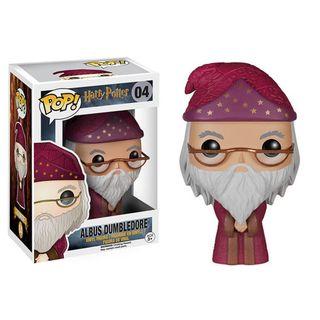 Harry Potter: Albus Dumbledore Pop!  Vinyl figure