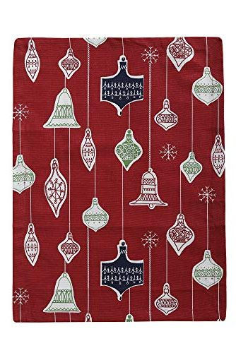 Vintage Red Truck Christmas Placemats.17 Best Christmas Placemats Holiday Themed Place Mats To
