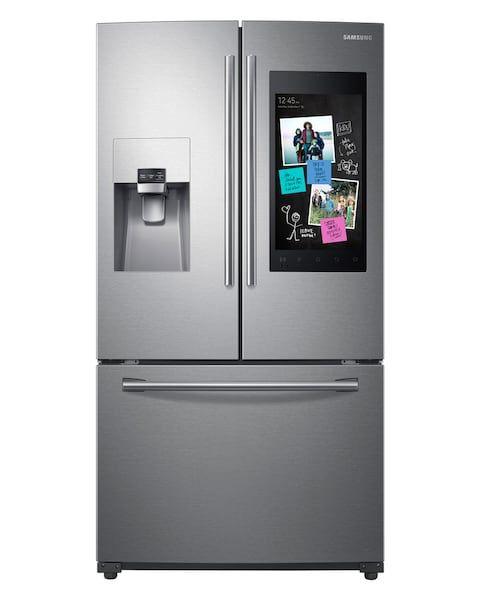 Best Smart Refrigerator 2021 Where To Buy A Smart Fridge