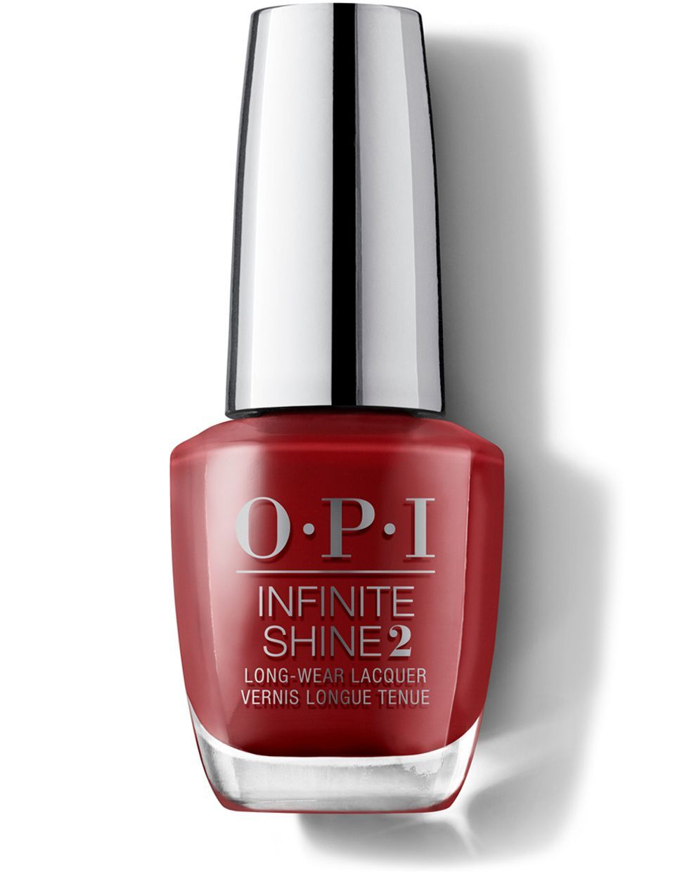 OPI in I Love You Just Be,Cusco