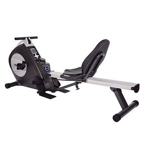 Conversion II Recumbent Exercise Bike/Rower