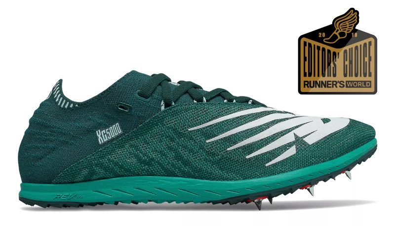 new arrival b6d68 5880a Cross Country Spikes | Best Cross Country Shoes 2019