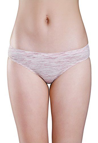 Be Kind to Every Kind Vegan Womens Organic Cotton Panties Underpants
