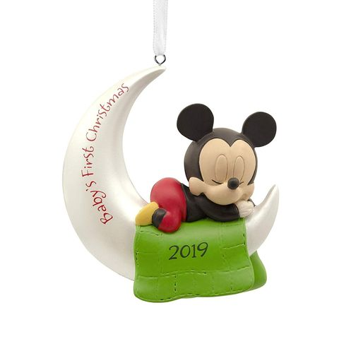 Hallmark Our First Christmas Ornament.20 Baby S First Christmas Ornaments Personalized Ornaments