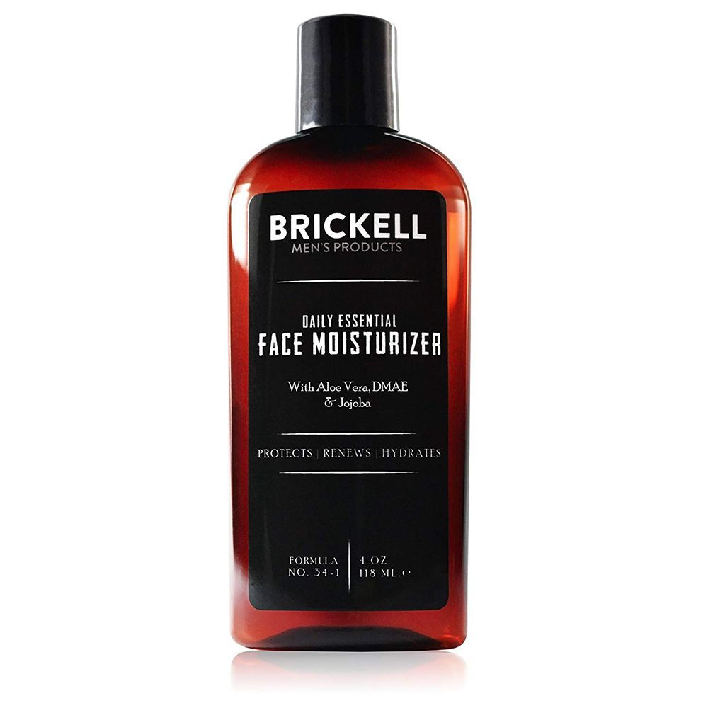 2a55684a441e Brickell Men's Products Daily Essential Face Moisturizer for Men