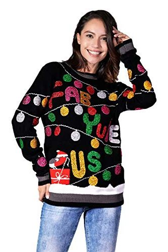 Christmas Sweaters Ugly.30 Best Ugly Christmas Sweaters For Women Funny Holiday
