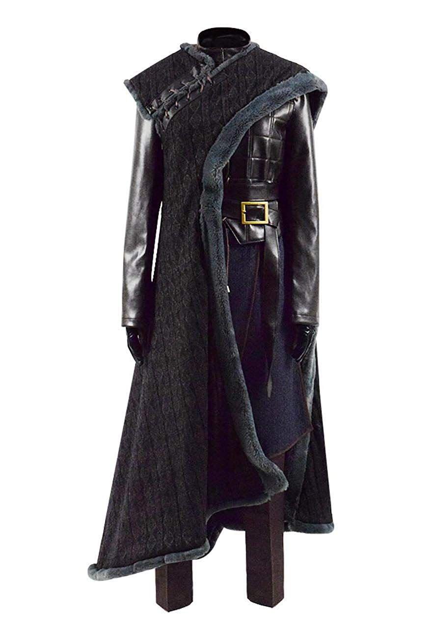 Arya Costume