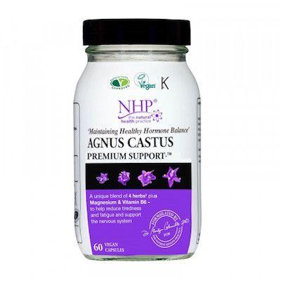Agnus Castus Support