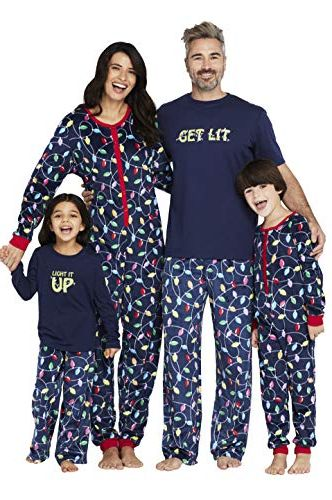 41 Best Matching Family Christmas Pajamas 2020 - Funny and ...