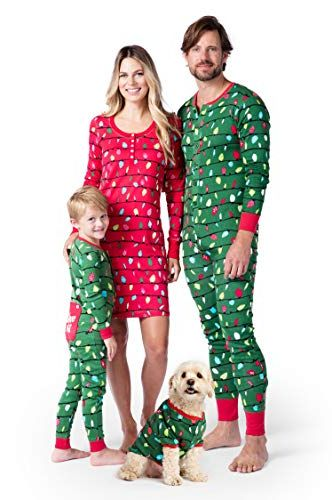 Family Christmas Pajamas With Dog.40 Best Matching Family Christmas Pajamas Funny And Cheap