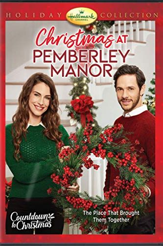 Christmas At Graceland 2018 Hallmark Poster.20 Most Romantic Christmas Movies Best Holiday Romance Films