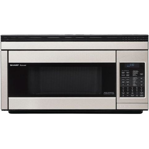 7 Best Over The Range Microwaves Top Microwave
