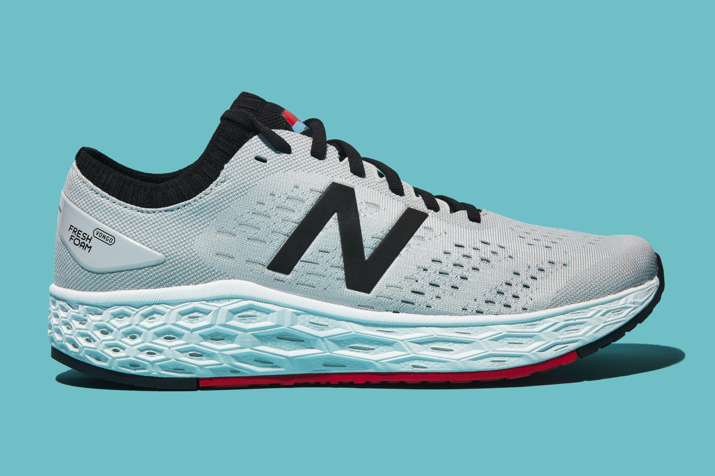 New Balance Fresh Foam Vongo V4 Stability Running Shoes 2019