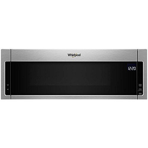 7 Best Over The Range Microwaves Top