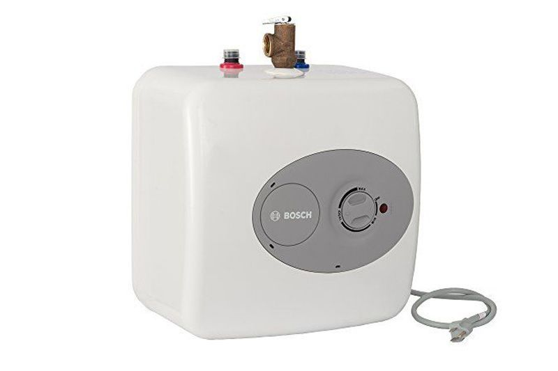 Tankless Water Heater Reviews Electric Tankless Water