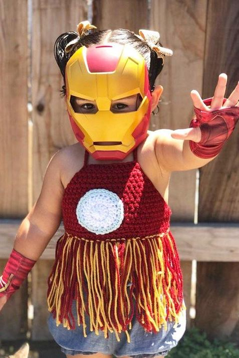15 Diy Avengers Costumes For Halloween Best Avengers