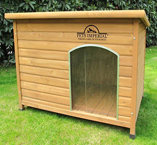 10 Best Insulated Dog Houses 2020