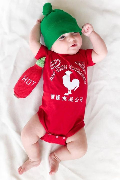 Inappropriate Baby Halloween Costumes.35 Cute Baby Costumes 2021 Cute Halloween Costumes For Infant Girls And Boys