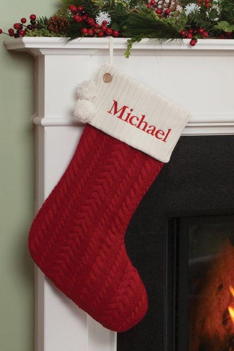 Custom Christmas Stockings.45 Best Personalized Christmas Stockings Unique Christmas