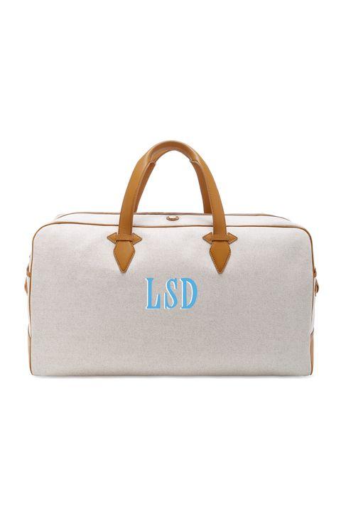 20 Best Weekender Bags For Travel Stylish Designer Weekend