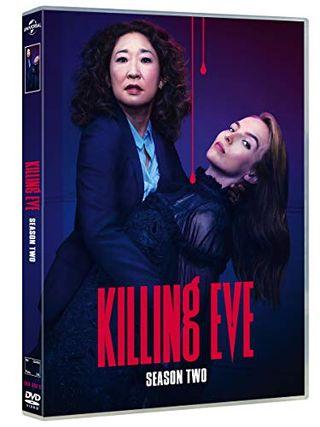 Killing Eve Season 2 [DVD] [2019]
