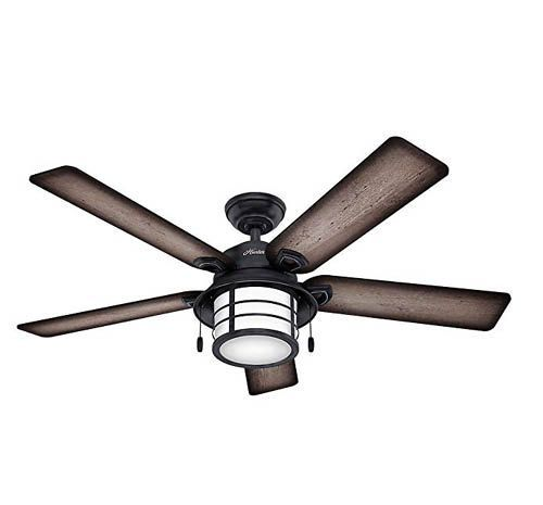 Ceiling Fans With Lights And Remotes