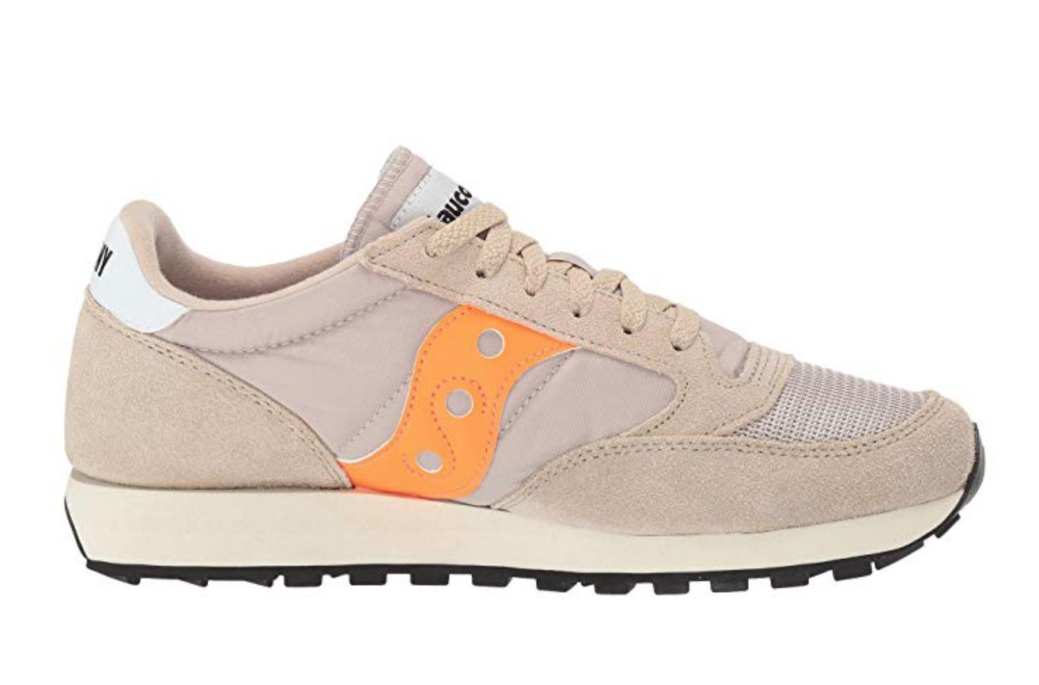 are Saucony shoes good for flat feet, Saucony jazz court