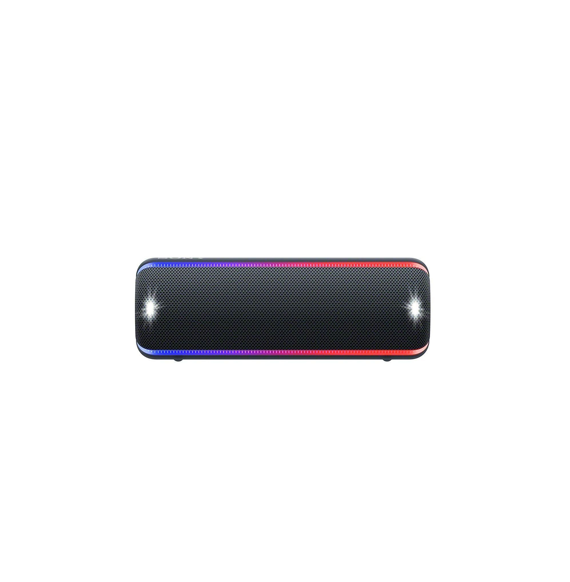 SRS-XB32 Extra Bass Portable Bluetooth Speaker