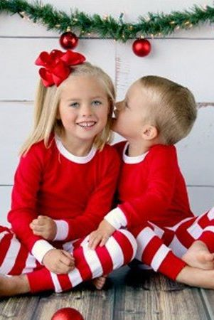Kids Christmas Pajamas.22 Best Kids Christmas Pajamas Cute Kids Matching