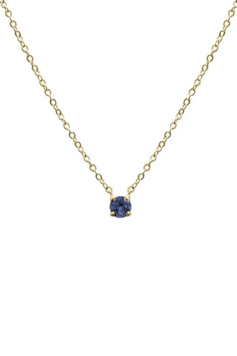 The Best September Birthstone Jewelry Sapphire Jewelry