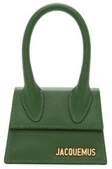 Green 'Le Chiquito' Clutch
