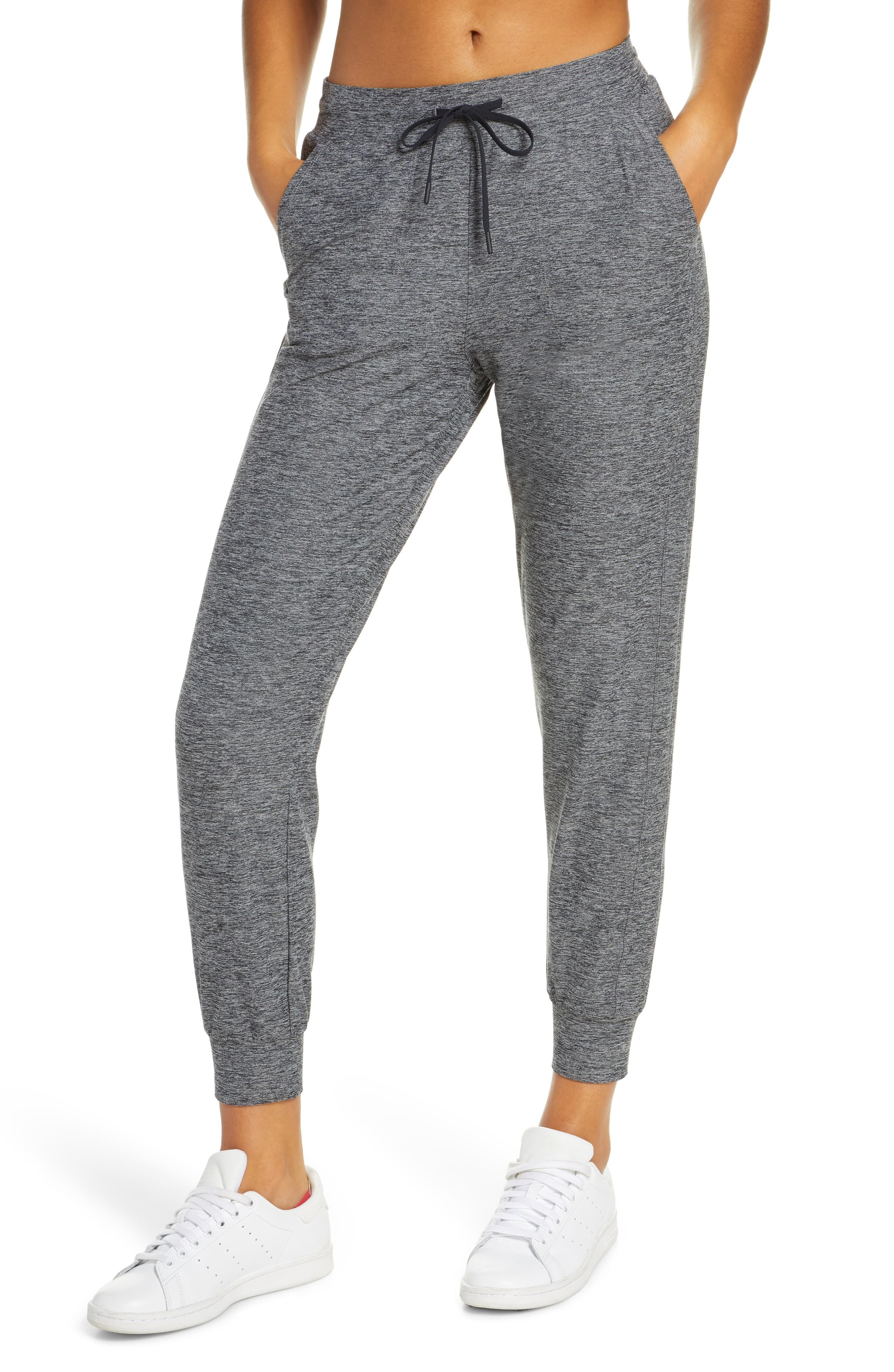 online retailer amazing selection convenience goods Live In Jogger Pants