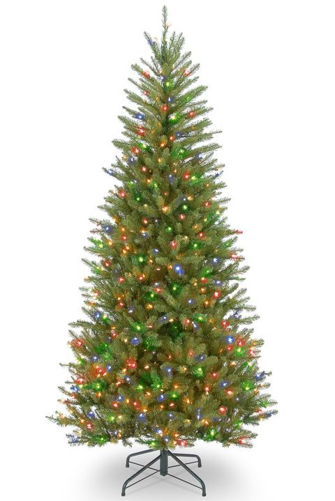 25 Best Artificial Christmas Trees of 2020 - Where to Buy Fake Christmas Trees