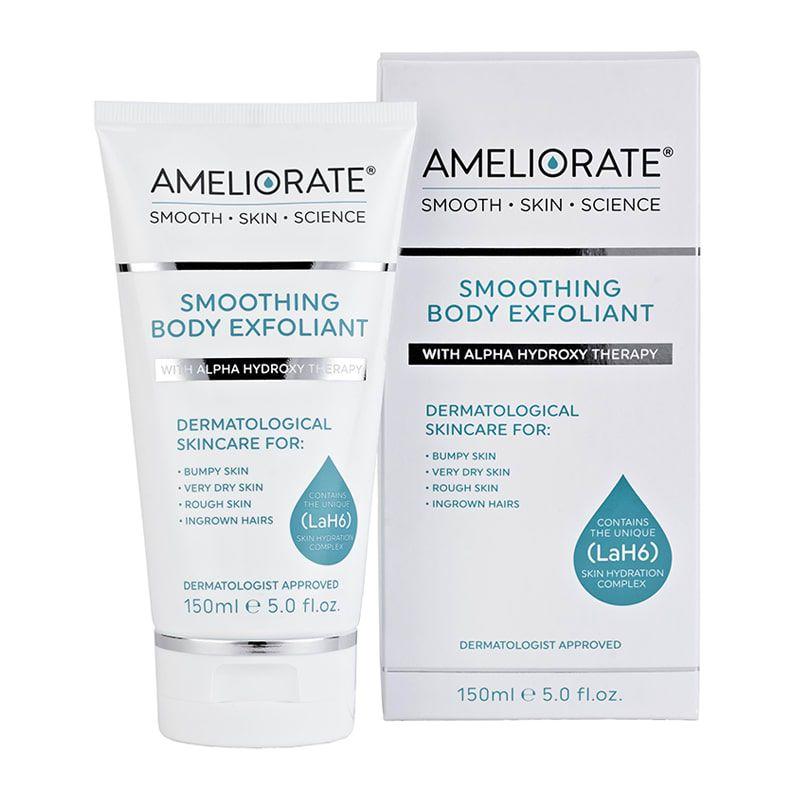 AMELIORATE Smoothing Body Exfoliant 150ml