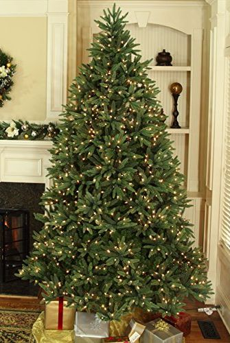 30 Best Artificial Christmas Trees Of 2019 Where To Buy