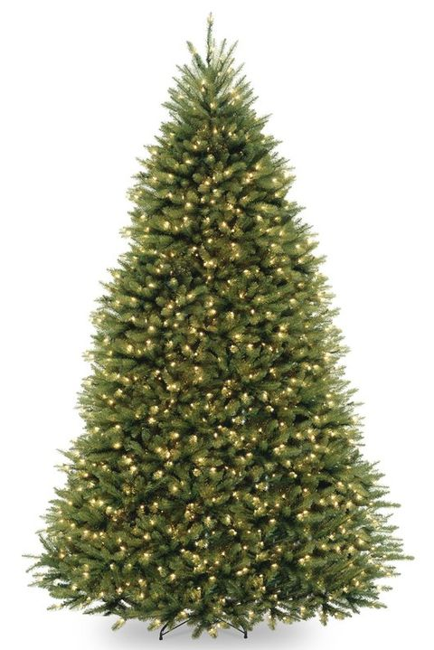Fake Christmas Tree.30 Best Artificial Christmas Trees Of 2019 Where To Buy