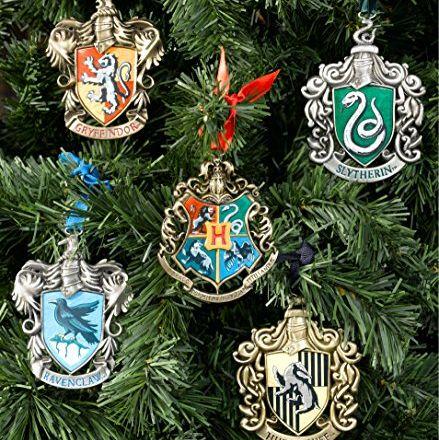 Harry Potter Christmas Ornaments Universal Studios.20 Best Harry Potter Ornaments To Help Celebrate Christmas